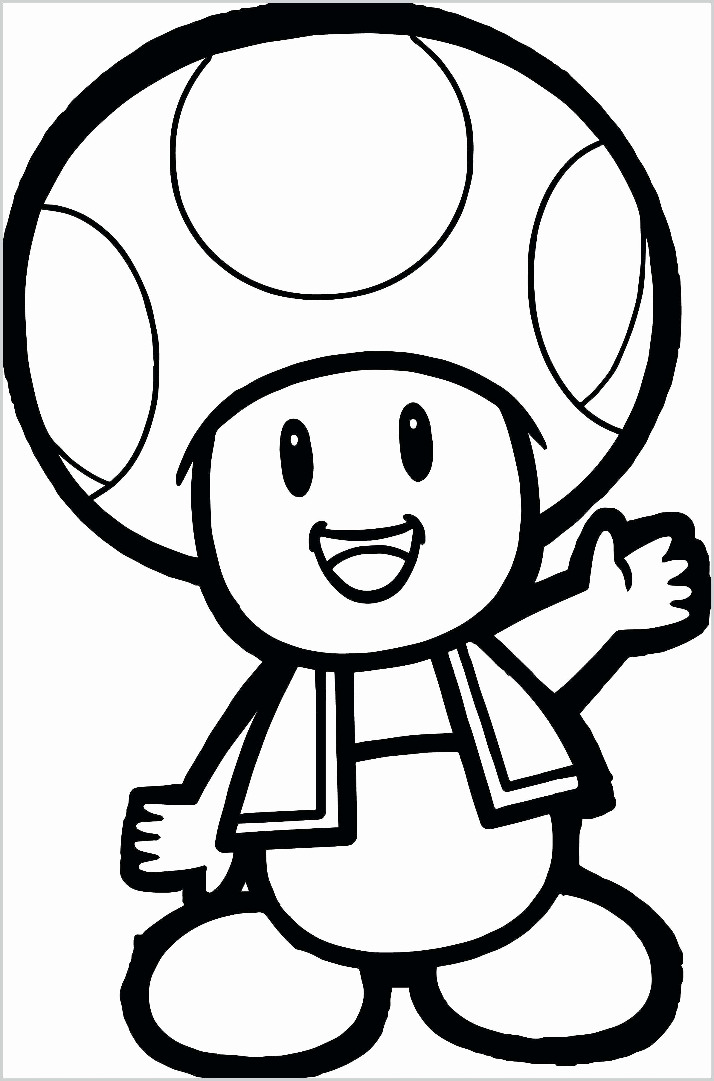 Dry Bones Coloring Pages In 2020 Super Mario Coloring Pages