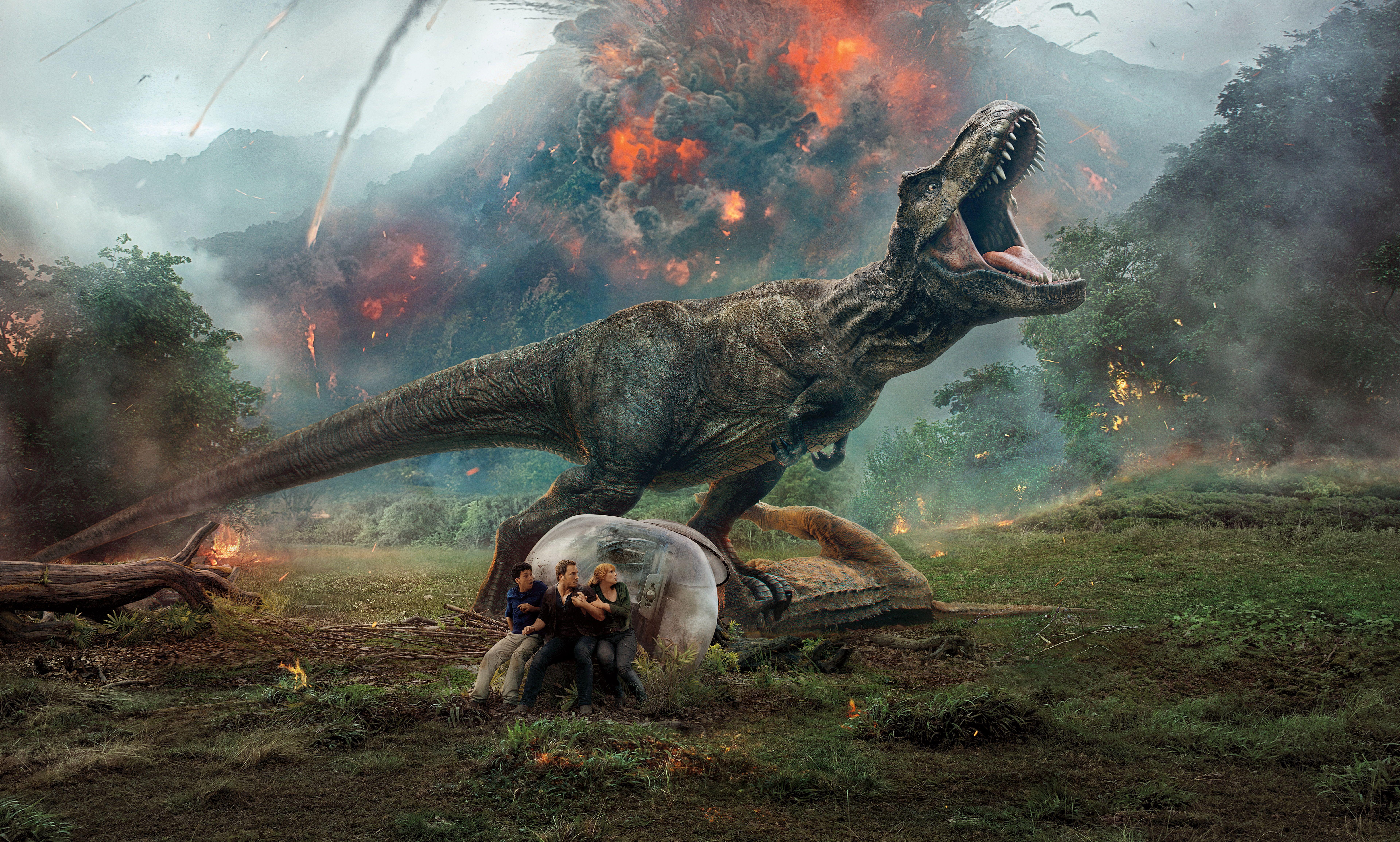 The Jurassic Park Illustration Jurassic World Fallen Kingdom 2018 4k 8k 8k Wallpape In 2020 Jurassic World Wallpaper Jurassic World Fallen Kingdom Jurassic World