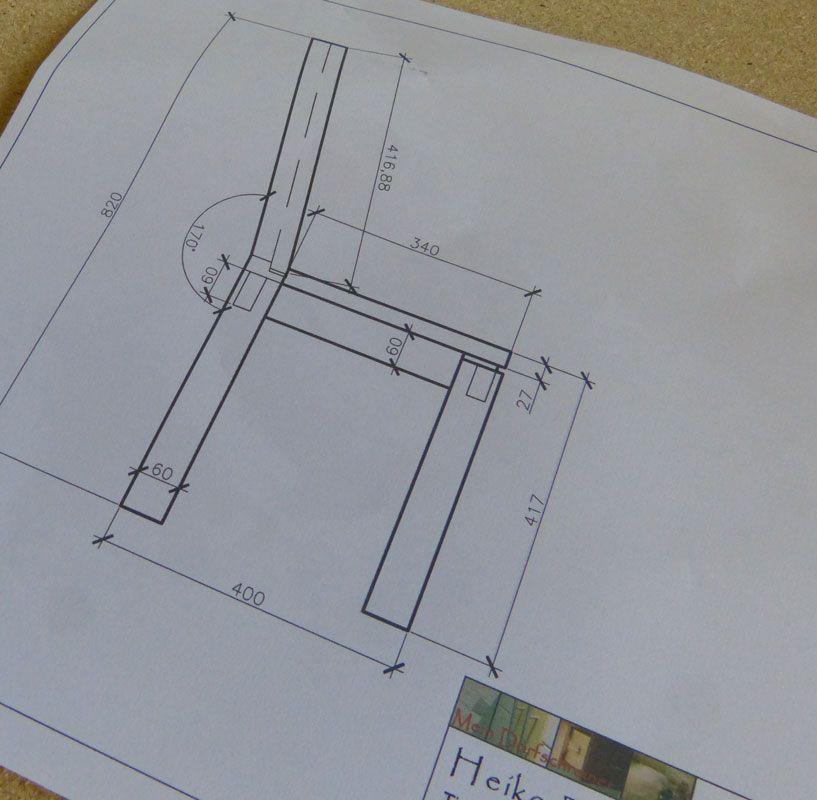 bildergebnis f r bank mit lehne bequem selber bauen richtige winkel garten pinterest bank. Black Bedroom Furniture Sets. Home Design Ideas