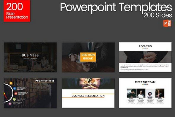 Creativemarket business powerpoint templates 2272020 nulled creativemarket business powerpoint templates 2272020 toneelgroepblik Image collections