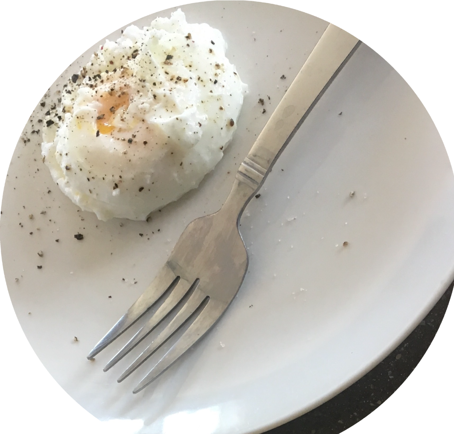 Microwave Poached Eggs | Recipe | Poached eggs