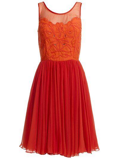 fun dress...