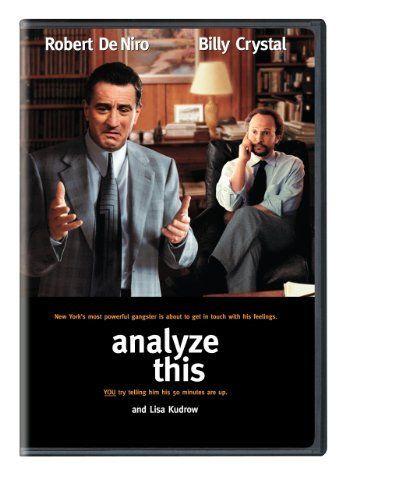 Analyze This Robert De Niro Comedy Movies