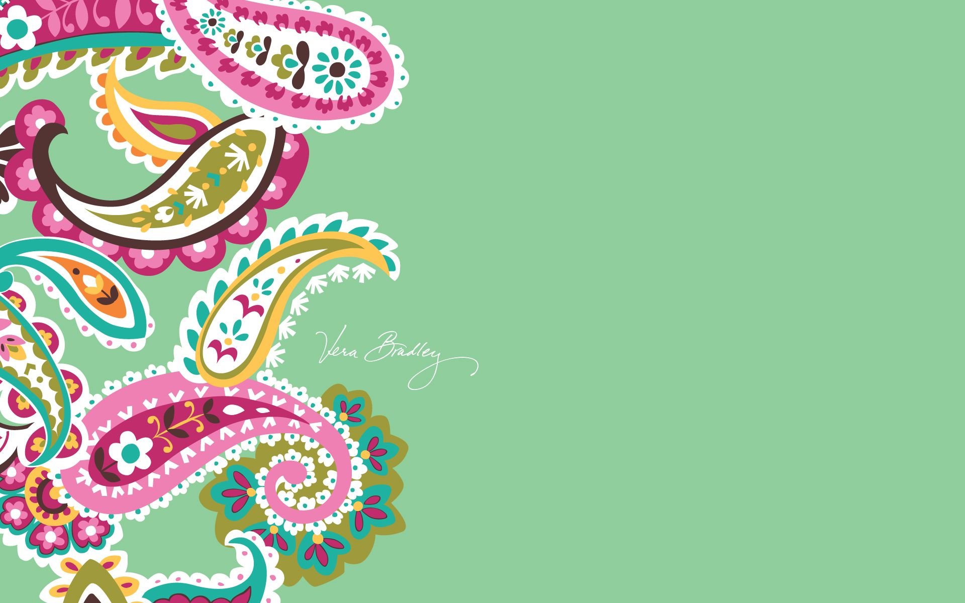 vera bradley patterns backgrounds | Vera Bradley Summer 2013 New ...