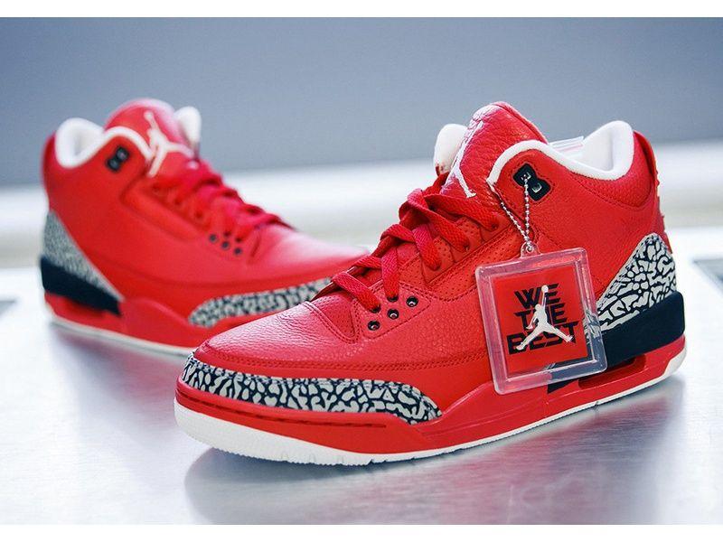 Pas grateful Chaussures air 3 jordan dj khaled cher retro dxoQerCWB