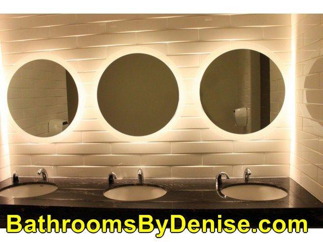 Excellent idea on  Bathroom Mirrors San Jose