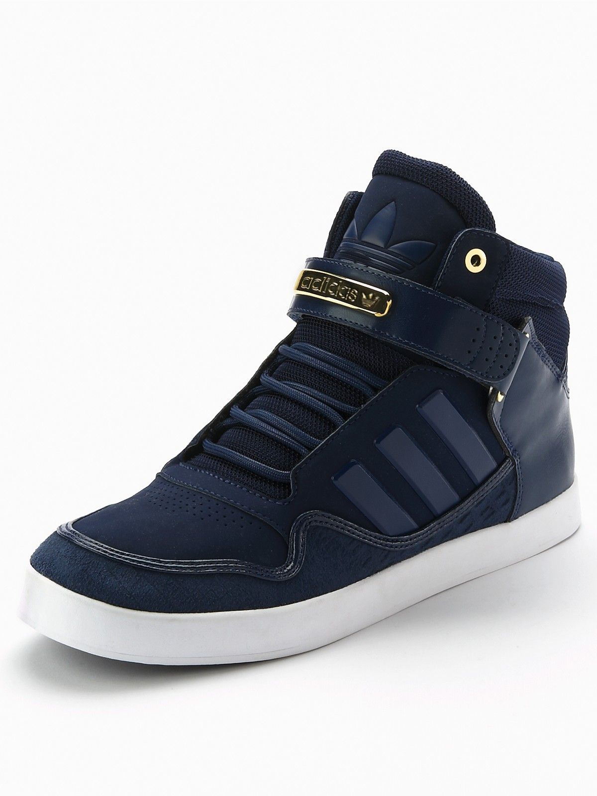 wholesale dealer 03e0b 9fff3 Adidas Originals AdiRise 2.0 Hi Top
