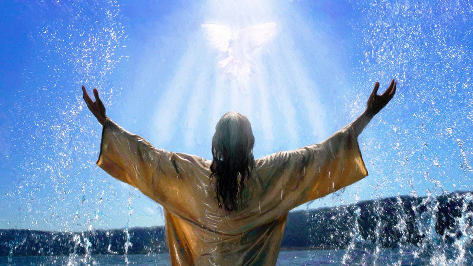 Bautismo Cristiano 的图片搜索结果 Jesus Christ Images Jesus