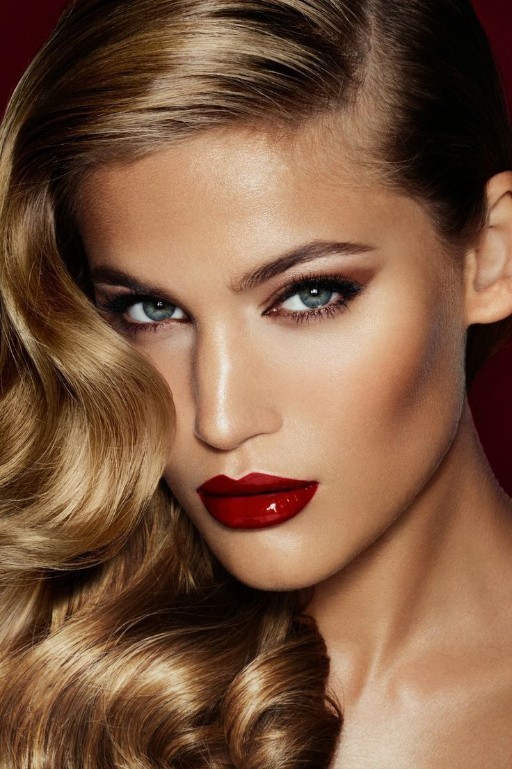 The Hottest Makeup Trends For Fall 2014 Fashion Style