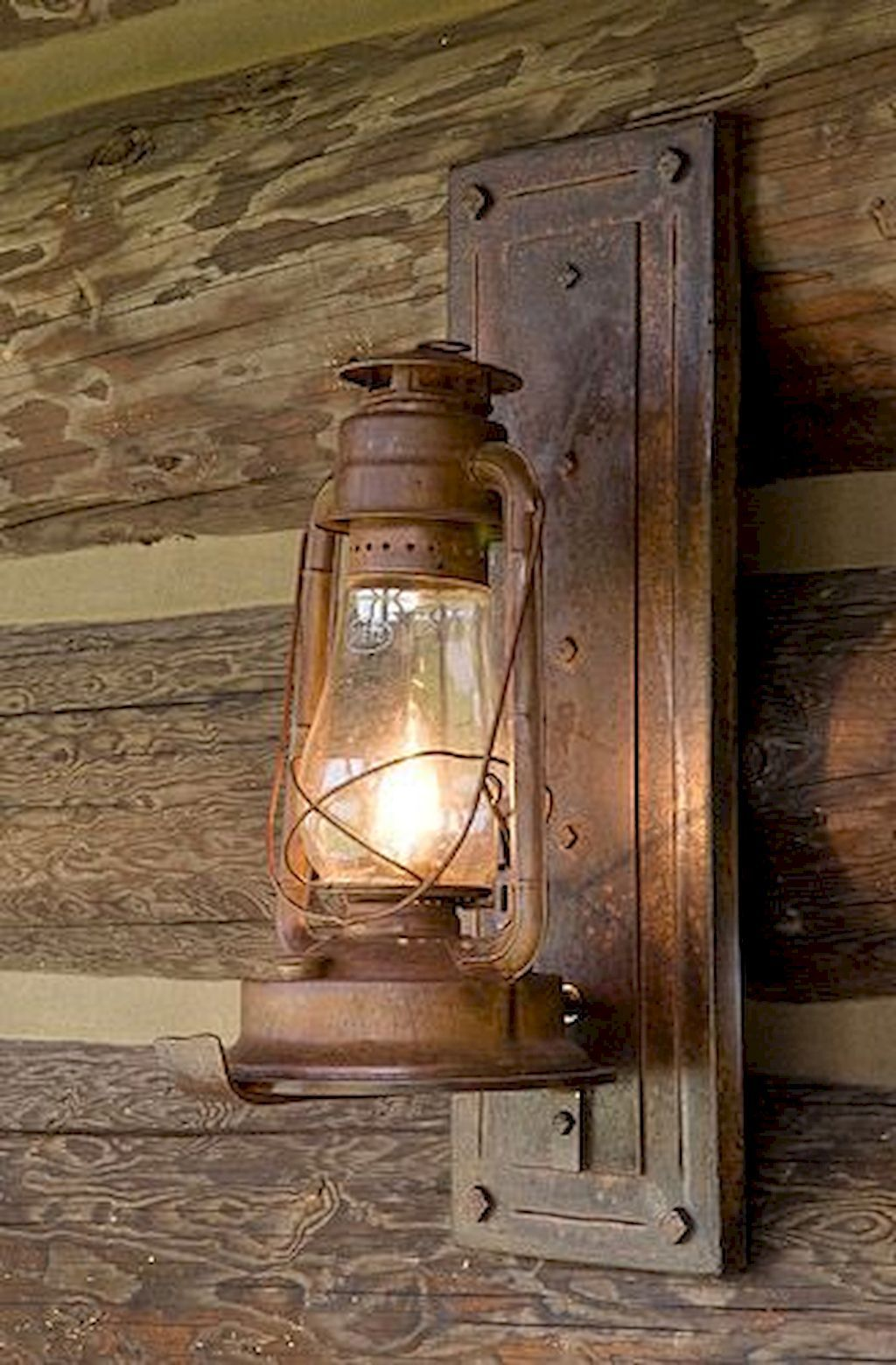 60 Nice Rustic Home Decor Ideas In 2020 Country Light Fixtures