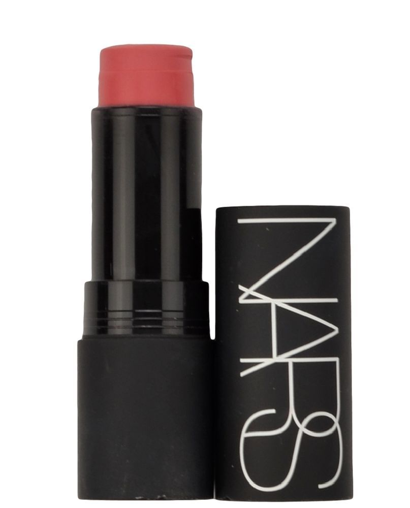 NARS Matte Multiple Laos 1583 Rose Coral For Cheeks & Lips 0.26 oz 7.5 g NEW #Nars