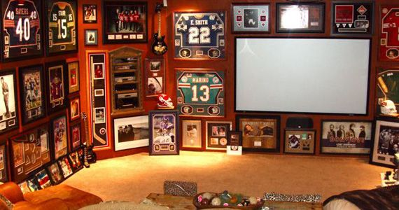 Man Cave Ideas On Pinterest 18 Pins