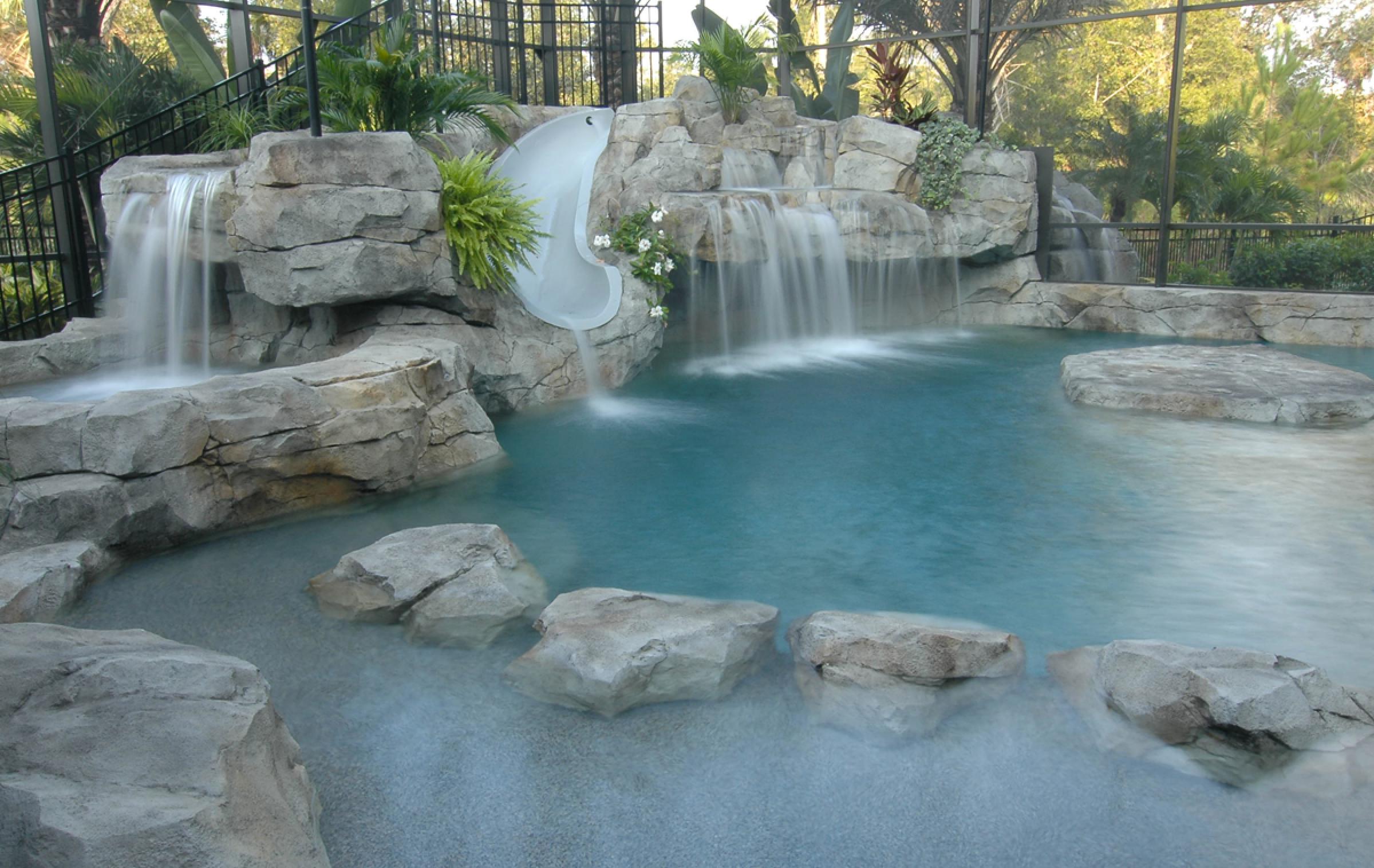 Southern Pool Designs Designers Builders Of Luxury Pools Spas Orlando Florida Pool Designs Luxury Pools Lap Pool Designs