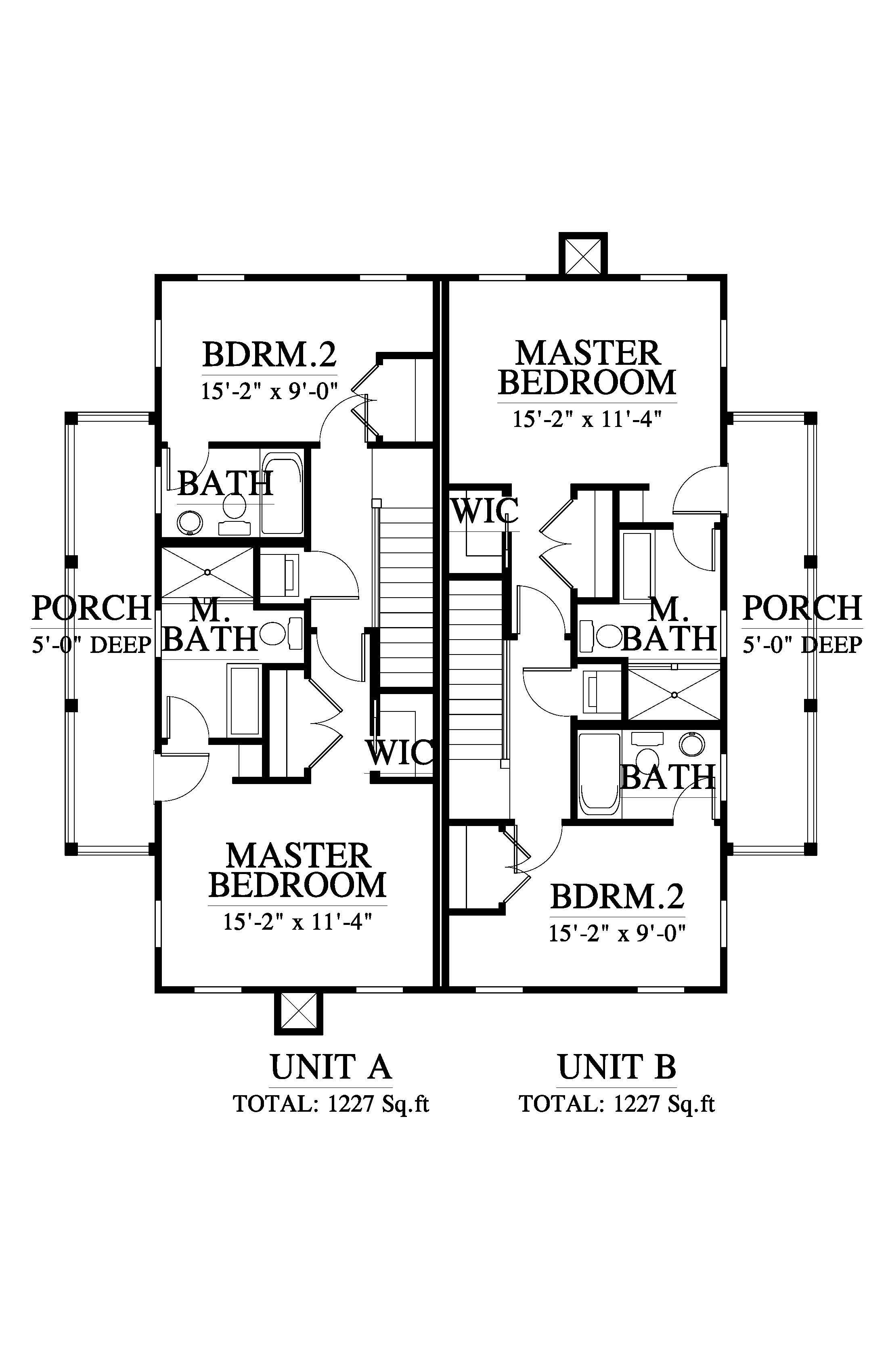London Mews Duplex House Plan 063272 Design From Allison Ramsey Architects Duplex Floor Plans Floor Plans Mansion Floor Plan