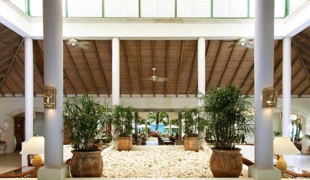 the fabulous Blue Waters Resort - St. John's, Antigua and Barbuda #Jetsetter