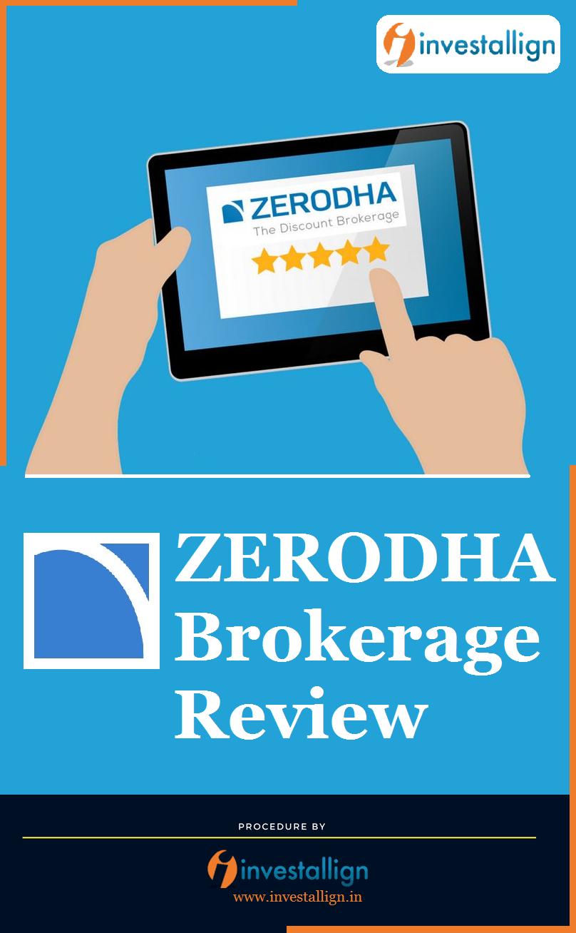 Zerodha Review Zerodha Brokerage Review Investallign In 2020 Stock Broker Stock Trading Brokerage