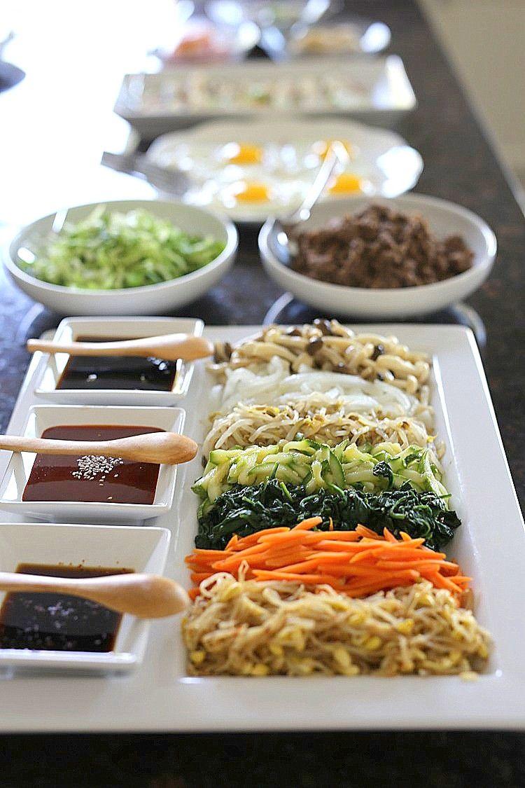 pin by kathy yang on make this food korean food. Black Bedroom Furniture Sets. Home Design Ideas