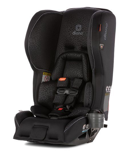 Diono Black Rainier 2 AX Car Seat | Zulily (With images ...