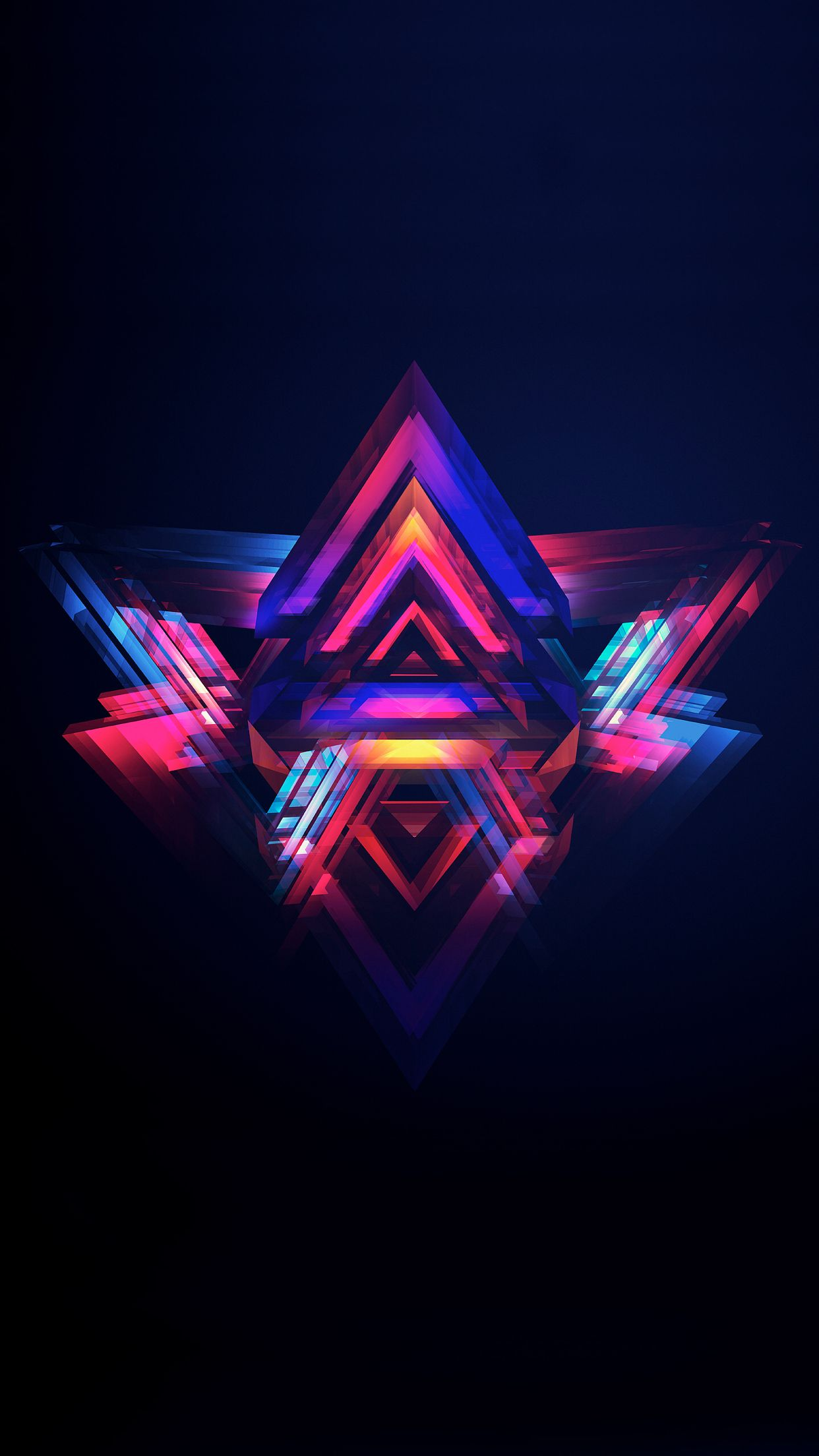 Wallpaper iphone edm - Free Abstract Pyramids Phone Wallpaper By Create And Share Your Own Ringtones Videos Themes And Cell Phone Wallpapers With Your Friends