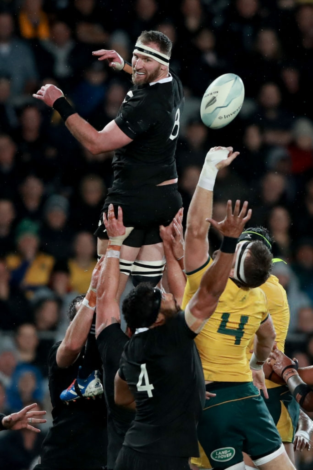 New Zealand national rugby union Rugby union, Rugby