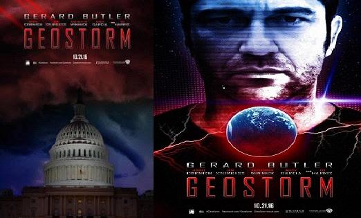 Sinopsis Film Hollywood Terbaru Geo Storm Action Movie 2017