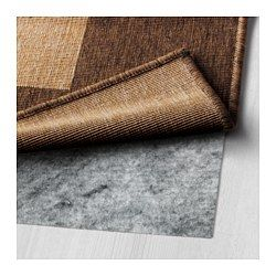 """IKEA - DRAGÖR, Rug, flatwoven, 6 ' 7 """"x9 ' 10 """", , Ideal in your living room or…"""