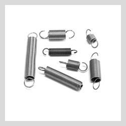 Extension Spring Spring Manufacturer Firstesource Extension