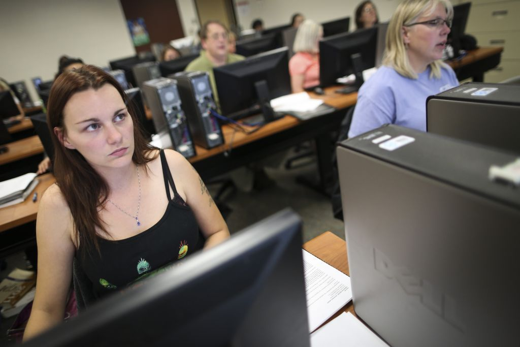 Health care industry feels the shortage of IT workers | Star Tribune