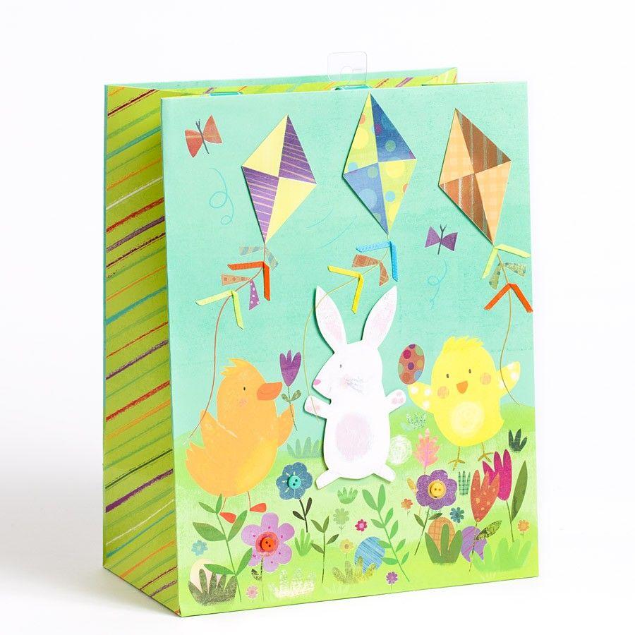 Easter delivery large gift bag easter delivery and bag easter delivery large gift bag negle Choice Image