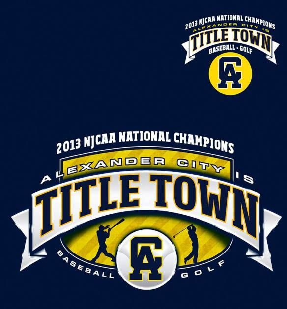 TITLE TOWN