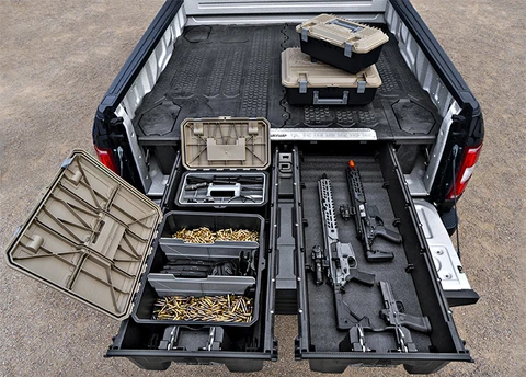 Pin on DECKED Tactical Be Organized, Be Prepared