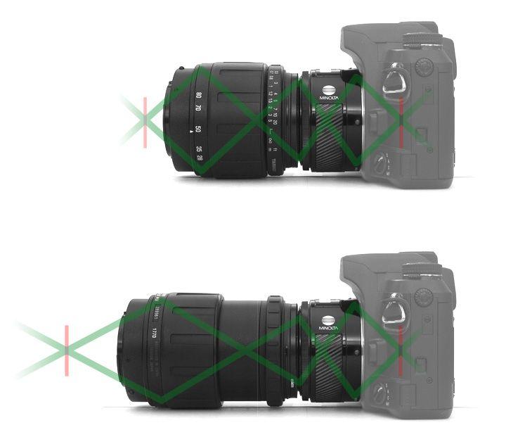 Reverse-Lens Macro Photography [tutorial]