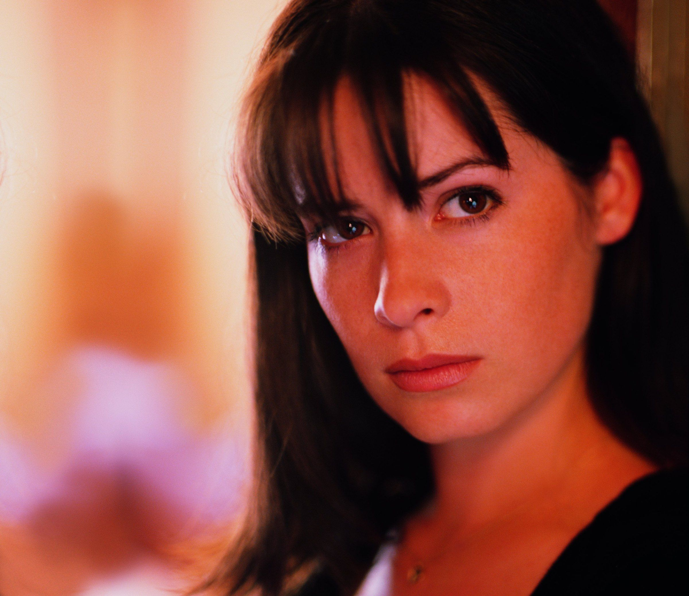 Holly Marie Combs as Blair Claymore, MD
