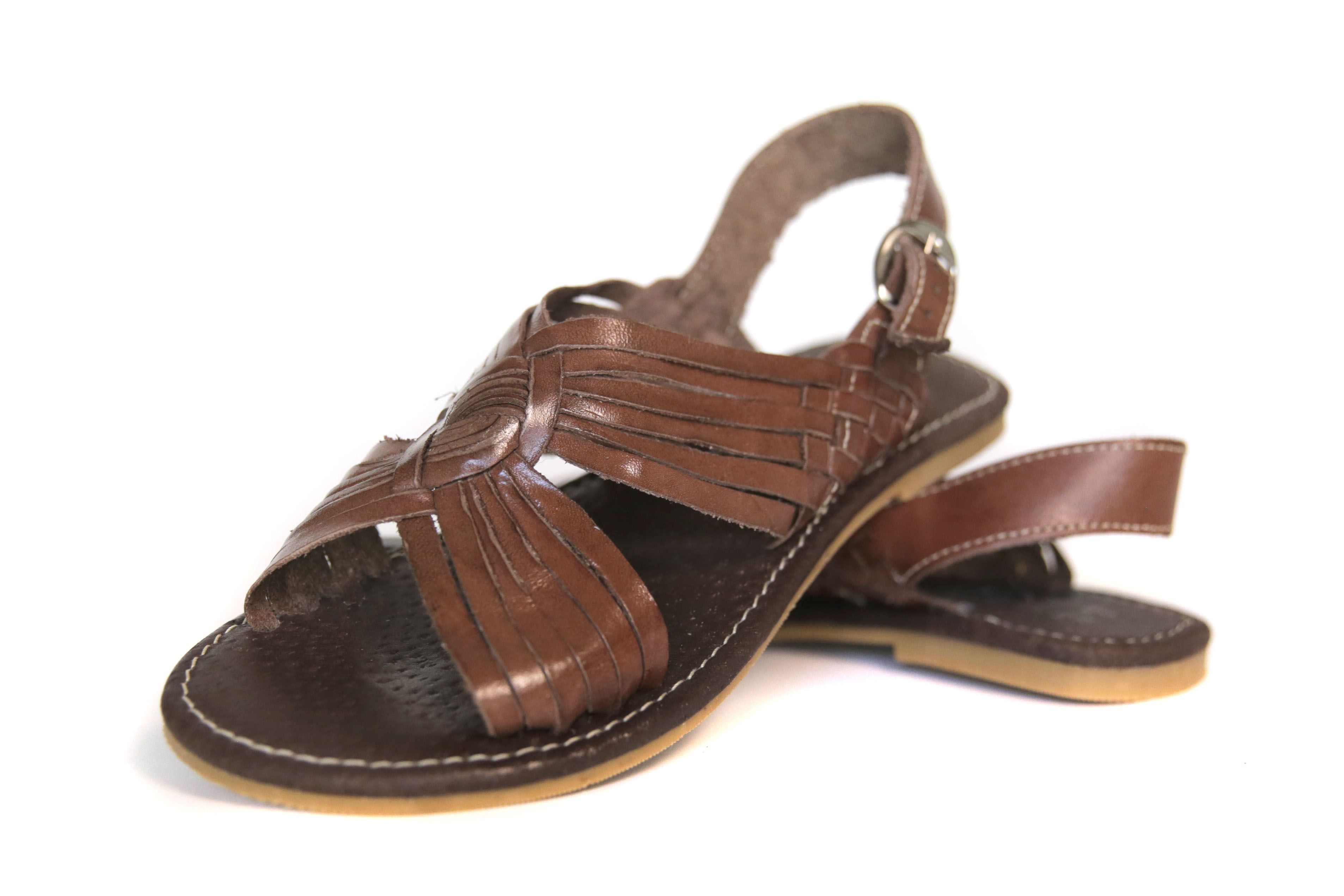 670c2b517273 Women s Petricor Open Toe Huarache Sandals - Dark Brown A very classic and  stylish looking huarache -- the Petricor style huarache sandals evoke a  beautiful ...