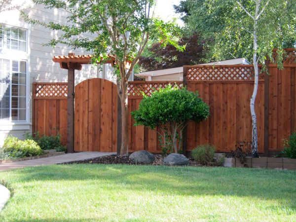 CJ Fencing Fencing, Gates Too in 2018 Pinterest Fence