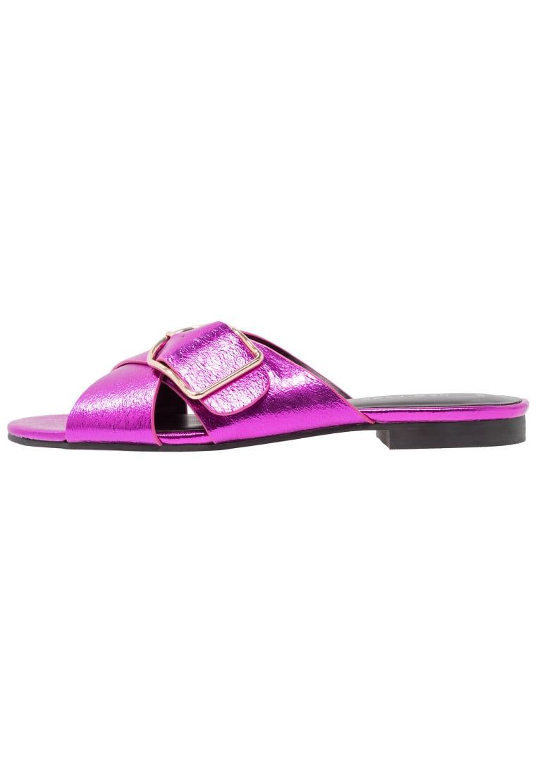 New Look ICKLE 2 - Sandalias bright pink UvlzQl