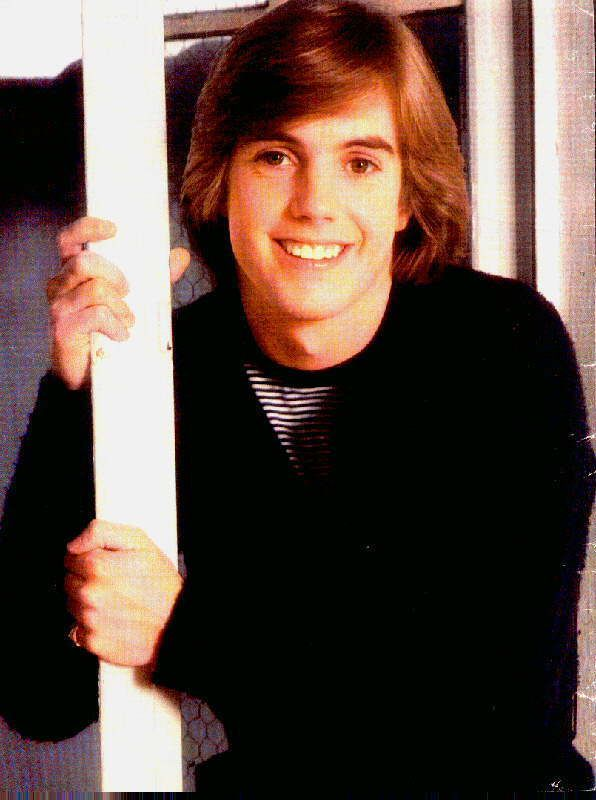 shaun cassidy do run run