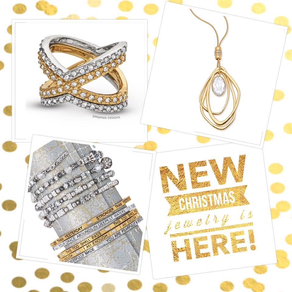 Is it Christmas yet?!?!?!❤ ❤ ❤ | =Premier Designs Jewelry ...