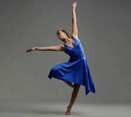 Danza dance pasion arte