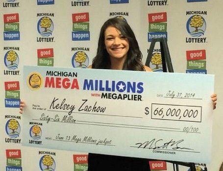 Mega Millions lottery winner wants to open shelter for homeless animals