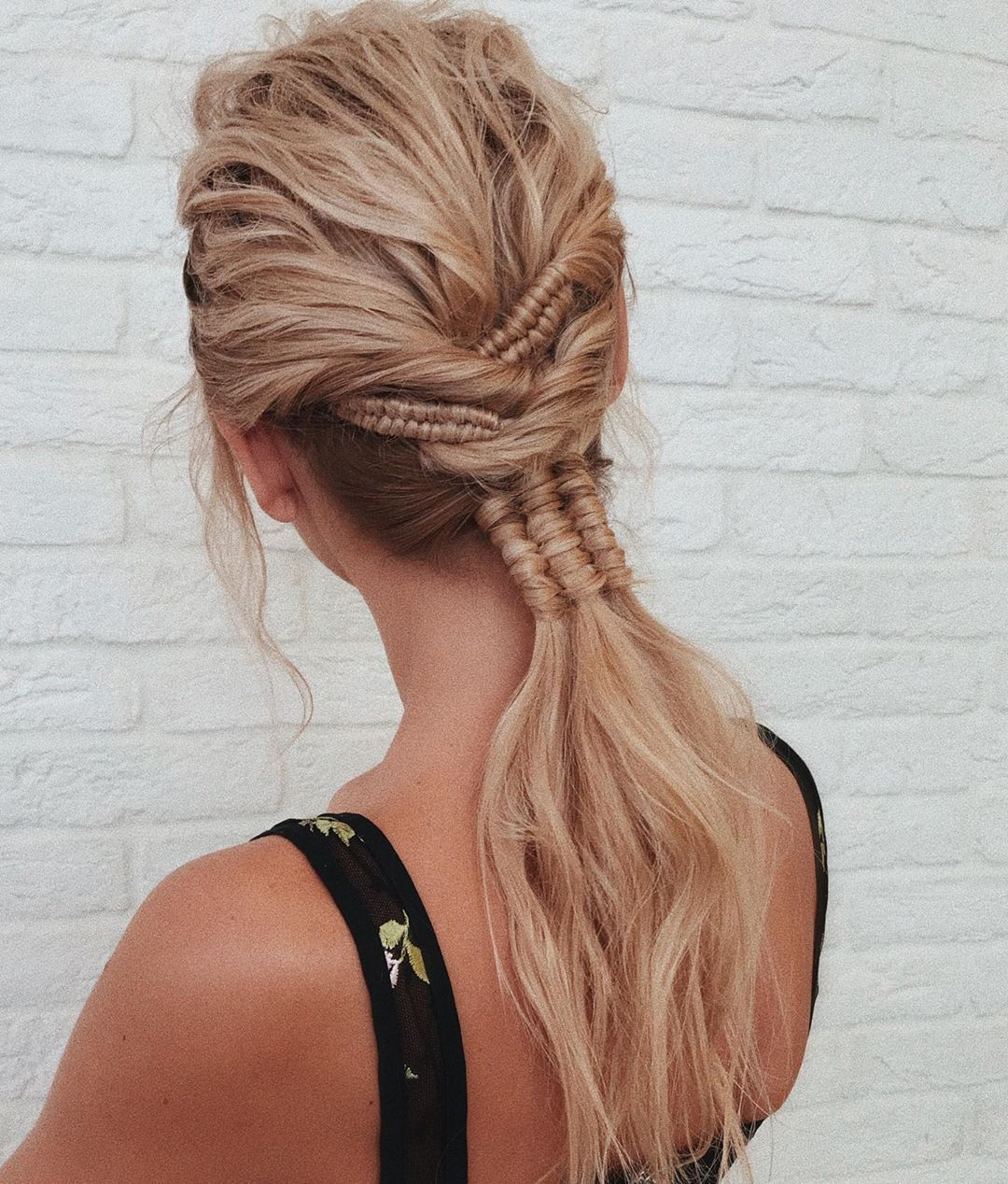 Braided Hairstyles For Kids What Braid Hairstyles For Long Hair Braided Hairstyles For Kids In 2020 Braided Hairstyles Braids For Long Hair Long Hair Styles
