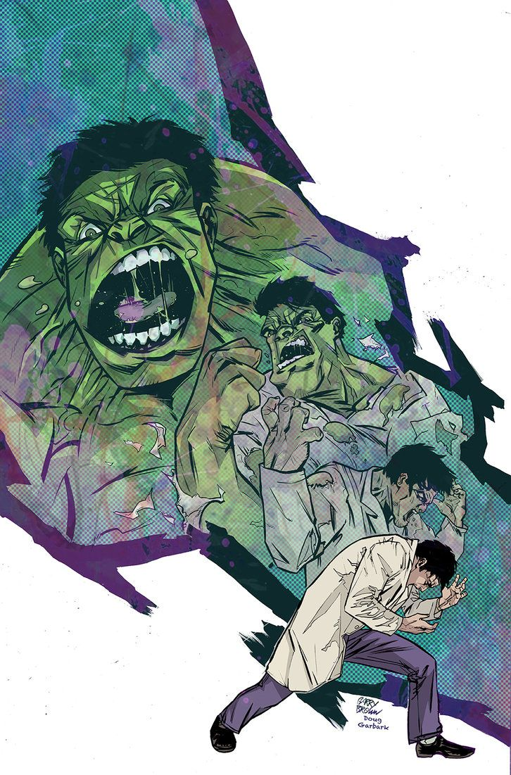 #Hulk #Animated #Fan #Art. (Hulk) By: Garry Brown & (colors) By: Doug Garbark. ÅWESOMENESS!!!™ ÅÅÅ+    https://s-media-cache-ak0.pinimg.com/564x/33/3e/29/333e29b57edfff22defe830efe36eb12.jpg