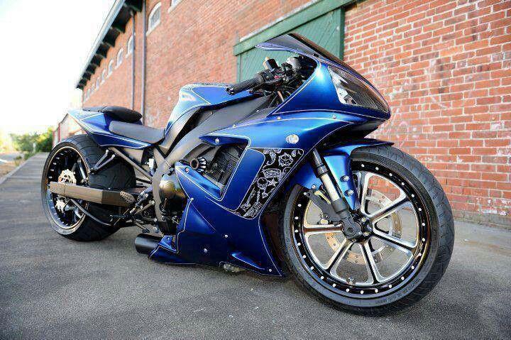 Custom Street Bike Custom Sport Bikes Sport Bikes Motorcycle Bike