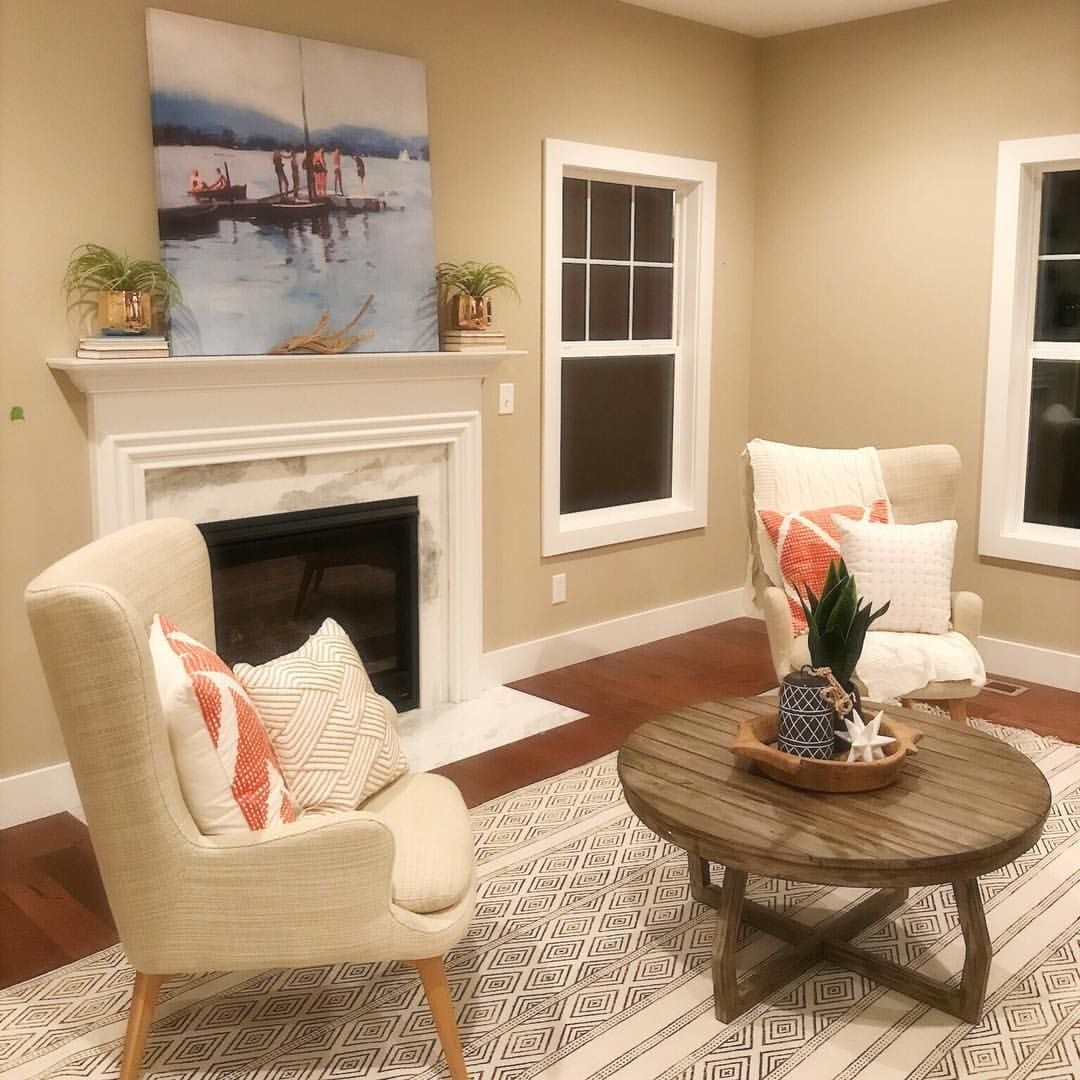 Living Room Staging Ideas: Home Staging Ideas For Living Room To Showcase The Home's