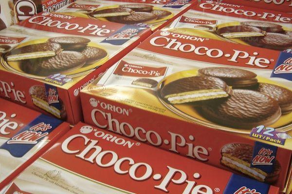 北韓政府禁「巧克力派」!零食產業背後的世界脈動