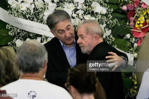 02-06 SAO PAULO, BRAZIL - FEBRUARY 04: Brazilian politician... #caldelaspt: 02-06 SAO PAULO, BRAZIL - FEBRUARY 04: Brazilian… #caldelaspt