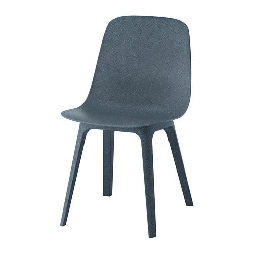 Best Odger Chair Blue Ikea Chair Chair Comfortable Living 400 x 300