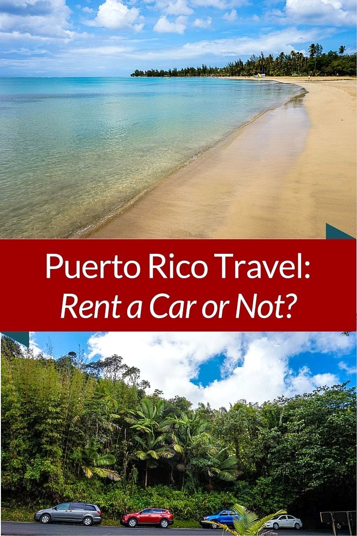 All My Life I Ve Been A Public Transportation Lover But As I Researched Our Puerto Rico Trip In The Wee Puerto Rico Trip Puerto Rico Vacation Caribbean Travel