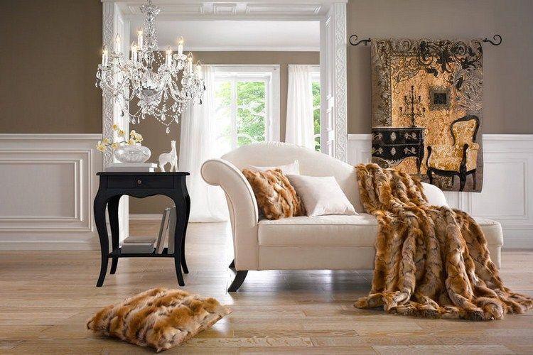 Décoration intérieure tendance chic et originale découvrez le nouveau catalogue helline les confidences