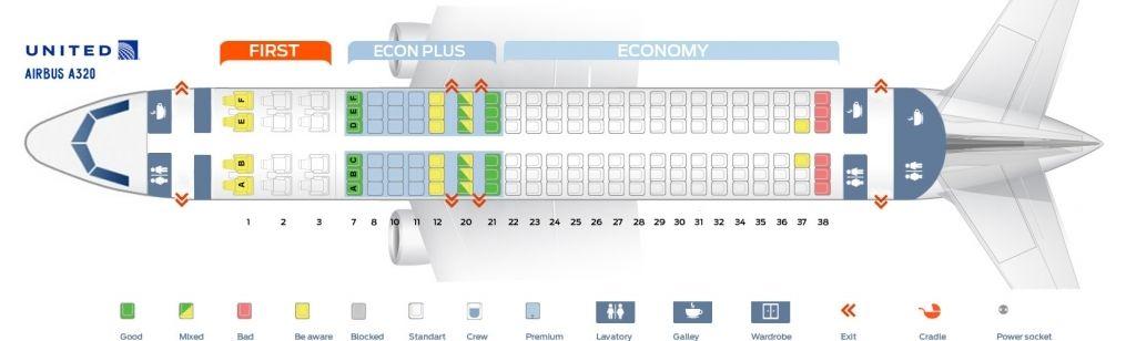 Stylish As Well As Beautiful Airbus A320 Seating Plan Alaska